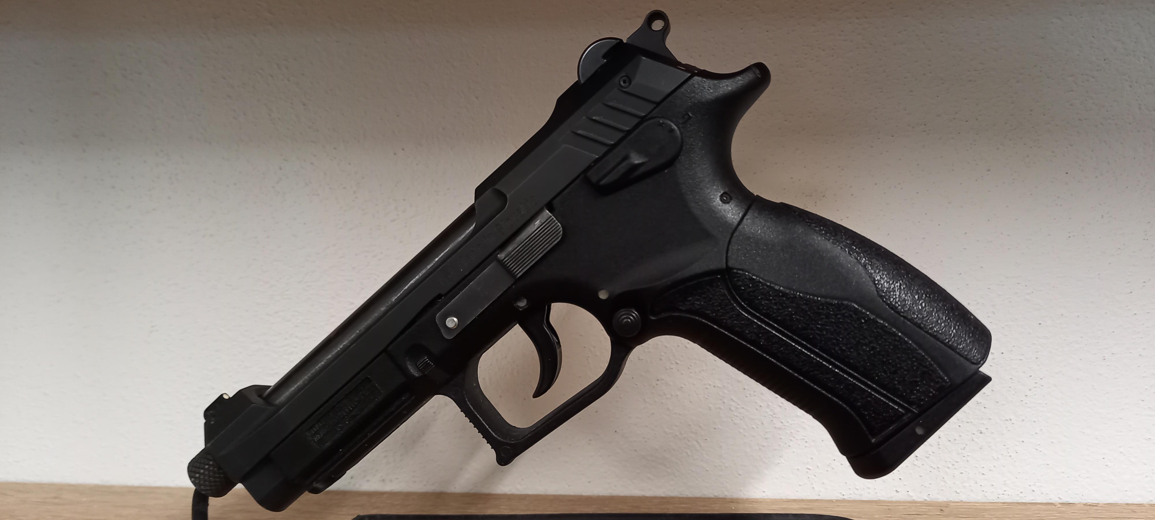 Pištoľ Grand Power K22 MK12/1, kal. 22 LR
