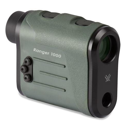 Vortex - laserový merač Ranger 1000