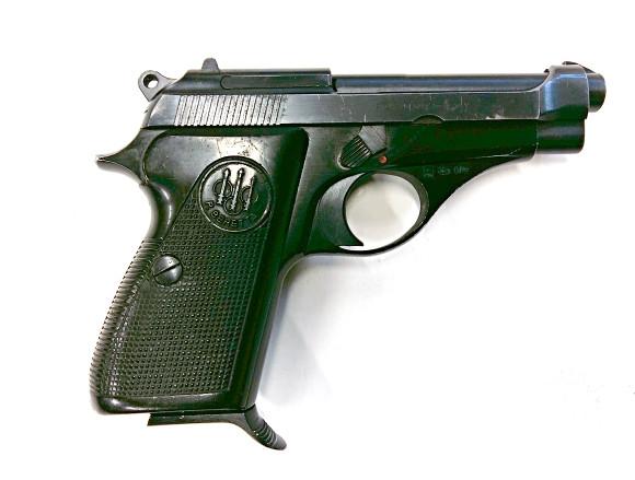 Beretta M71 LR22