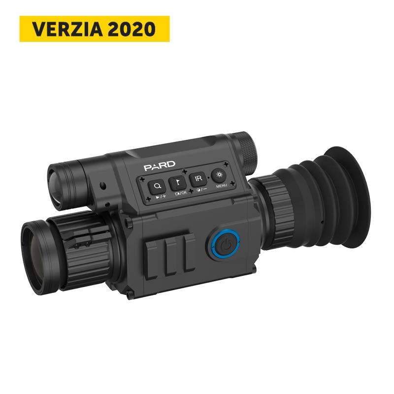 NOČNÉ VIDENIE 2V1 (REŽIM DEŇ/NOC) PARD NV008P VERZIA 2020 (6.5X-13X ZOOM)